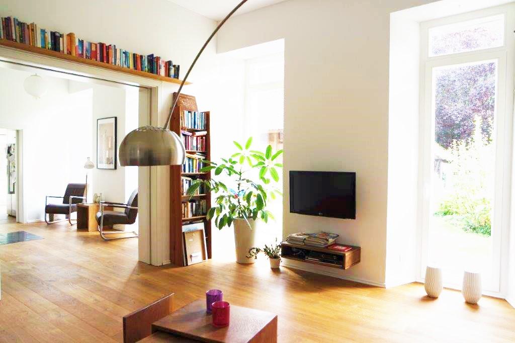 2017 Wohnung Innenansicht